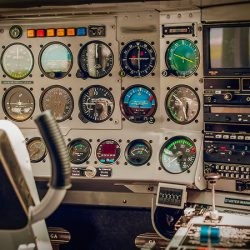 Avionics – (Electrical, Instrument and Radio) | North West